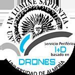 Drones Almería