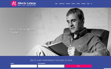 Alberto Lafarga