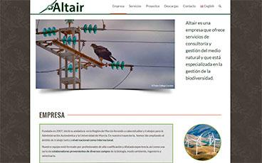 ALtair Murcia