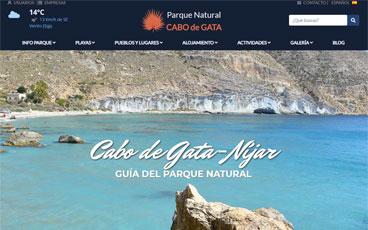 Guía de Cabo de Gata