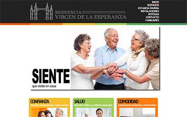 Residencia Esperanza Almería