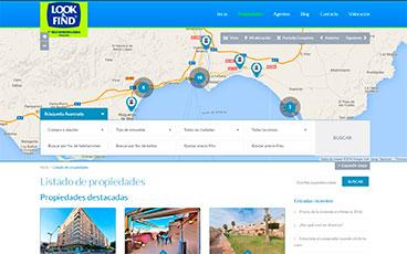 Look and Find Almería