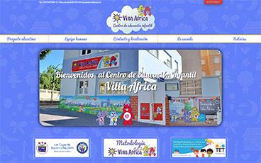 Centro de Educación Infantil Villa África